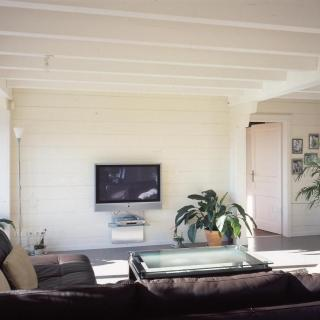 Maison ossature bois Haute-Savoie
