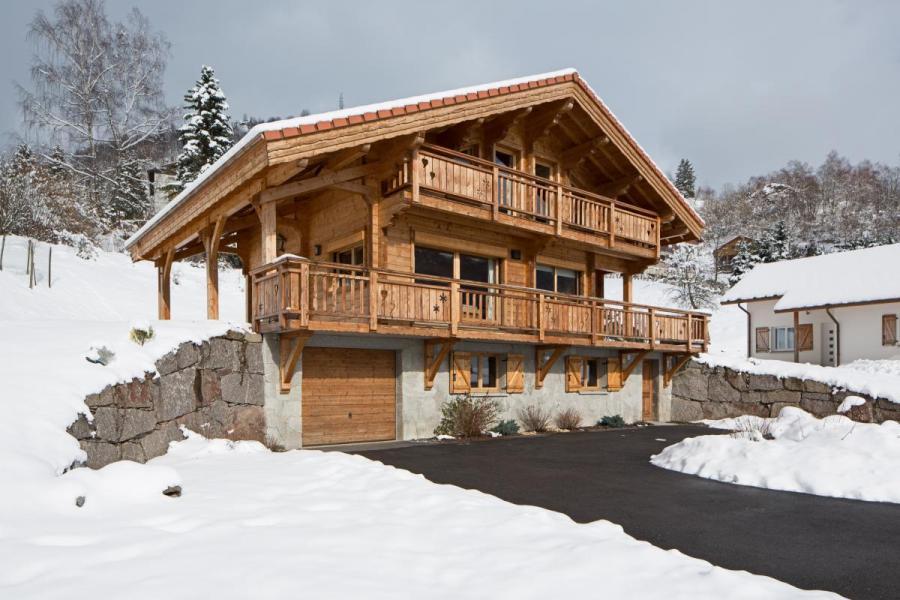 Chalet bois à La Bresse (88)