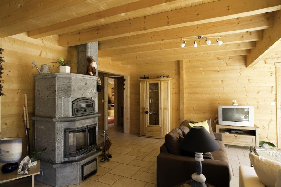 Maison bois à Les Combes (25)